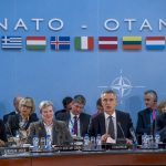 Jens Stoltenberg pentru Calea Europeană: Țările NATO și Uniunea Europeană trebuie să îmbunătățească condițiile de infrastructură pentru a permite o mai bună mobilitate a forțelor militare în Europa