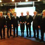 Deputatul Cezar Preda (PNL) a fost reales preşedinte al Comisiei de monitorizare a Adunării Parlamentare a Consiliului Europei, la propunerea grupului PPE