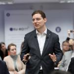 MAE a dat startul dezbaterilor privind temele de interes ale președinției României la Consiliul UE