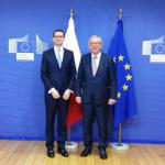 Sancționarea Poloniei de către UE: Termenul acordat de Comisia Europeană la activarea articolului 7 expiră astăzi, 20 martie