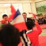 Vizita lui Emmanuel Macron în China, capitalizată. Acesta a semnat mai multe acorduri economice bilaterale cu Beijingul care asigură accesul Franței pe piețele chineze