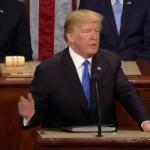În primul său discurs despre Starea Națiunii, Donald Trump anunță încheierea programului Loteria Vizelor. Pentru anul 2018, 516 români au fost selectați
