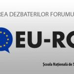 LIVE Joi, 25 ianuarie. Ministerul Afacerilor Externe lansează dezbaterile Forumului EU-RO 2019