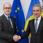Eurodeputatul Andi Cristea, președintele delegației parlamentare UE-Moldova, încurajează Chișinăul să implementeze Acordul de Asociere într-un an electoral cheie pentru viitorul european al țării