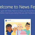 Facebook anunță o schimbare majoră: structura News Feed-ului fiecărui utilizator va acorda prioritate familiei și prietenilor