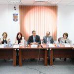Klaus Iohannis, în debutul ședinței CSM: Eu, președintele României, o să fac orice îmi stă în puterea constituţională să vă ajut să garantaţi independenţa Justiţiei