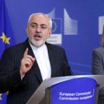 Ministrul iranian de Externe, invitat la Bruxelles de Înaltul Reprezentant al UE și șeful diplomației germane pentru a discuta despre protestele din țara sa