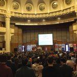 Galerie FOTO&VIDEO – Cei mai merituoși tineri, laureați ai Galei Studenților Români din Străinătate organizată de LSRS