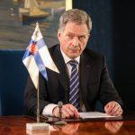 Președintele Finlandei a fost reales din primul tur, fapt ce nu s-a mai întâmplat din anul 1994