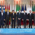 """Summitul sudului Europei, la final. Liderii celor șapte state  au convenit că este nevoie de organizarea unor """"consultări cetățenești în întreaga Europă pentru a promova democrația"""""""