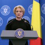 """Mesajul premierului Viorica Dăncilă de Ziua Eroilor: """"Îmi exprim întreaga prețuire și respectul pentru cei care, prin jertfa supremă, au apărat libertatea, integritatea, demnitatea țării și a poporului român"""""""