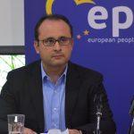 VIDEO INTERVIU Eurodeputatul Cristian Bușoi (PNL, PPE): Accesul românilor la vaccinuri ar trebui să fie o prioritate pentru Ministerul Sănătății din România