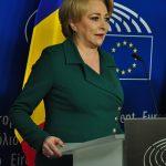 Premierul României: Vizita mea aici arată dimensiunea europeană a guvernării de la București