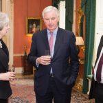 """Negociatorul șef al UE privind Brexit, la Londra: Marea Britanie se va confrunta cu """"bariere inevitabile"""" în calea comerțului dacă va părăsi uniunea vamală"""