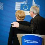 Jean-Claude Juncker în cadrul întrevederii cu premierul Dăncilă: Nu sunt îngrijorat de situația justiției din România, dar nu ar trebui ca uneori să se dea impresia că statul de drept este amenințat