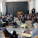 Vicepremierul pentru parteneriate strategice, Ana Birchall, la Milano: Transparența și implicarea activă a cetățenilor în actul de guvernare, priorități ale Guvernului României