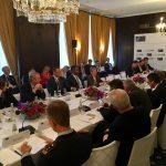 Secretarul de stat MAE George Ciamba la Conferința de Securitate de la München: România acordă o atenție specială atacurilor cibernetice