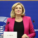 Politico Europe: Comisarul european Corina Crețu, în topul celor mai influenți decidenți în negociererea bugetului UE