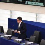 """Eurodeputatul Emilian Pavel, PSD, S&D, despre intervenția lui Emmanuel Macron în Parlamentul European: """"Ca român, acest discurs nu mi-a adus nimic liniștitor"""""""