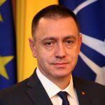 Ministrul Mihai Fifor, în vizită la baza militară din Kandahar: Armata este respectată datorită militarilor români care împlinesc cu arma în mână angajamentele României