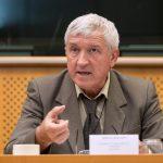 Eurodeputatul Mircea Diaconu (ALDE) celebrează Ziua Internațională a Cărții