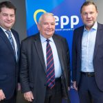 EPP Grassroots  Engagement in view of the 2019 European Elections & EPP Local Dialogues, Sofia, 9 March