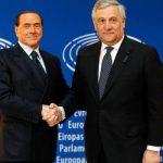 Alegeri în Italia. Fostul premier Silvio Berlusconi insistă ca președintele Parlamentului European, Antonio Tajani, să fie viitorul prim-ministru