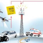 Începând de astăzi, UE impune instalarea pe toate autovehiculele noi a sistemului eCall, care lansează automat apeluri de urgență
