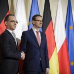 """Polonia a calculat """"datoria Germaniei"""" față de victimele poloneze din cel de-al Doilea Război Mondial la 440 de miliarde de euro"""