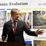 Directorul Agerpres, Alexandru Giboi, nominalizat pentru funcţia de secretar general al Alianţei Europene a Agenţiilor de Presă