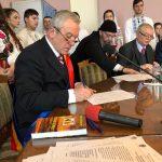 Orașul Buzău a votat unirea cu Republica Moldova. Decizia, adoptată în unanimitate de Consiliul Local