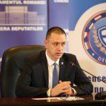 Ministrul Apărării Mihai Fifor, în vizită la Paris pentru a obține sprijinul Franței în deciziile NATO privind securitatea la Marea Neagră