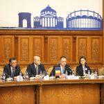 Ministrul Mihai Fifor în debutul reuniunii miniștrilor Apărării de pe flancul estic la NATO găzduite de România: Țările noastre împărtășesc aceleași riscuri și amenințări