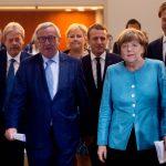 Analiză | Trei viziuni, o singură direcție. Viitorul Uniunii Europene, trasat de Juncker, Merkel și Macron