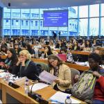 """Biroul de Informare al Parlamentului European în România organizează dezbaterea """"Promovarea egalității de gen în domeniile media și IT&C"""" (LIVE pe CaleaEuropeana.ro, 9 martie, ora 10:30)"""