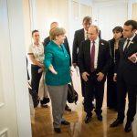 """Germania și Franța dau tonul unor acțiuni diplomatice europene împotriva Rusiei după """"cazul Skripal"""". Ce a anunțat România prin președintele Klaus Iohannis"""