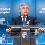 Editorial semnat de președintele Parlamentului European, Antonio Tajani: Este momentul pentru măsuri politice care să reglementeze platformele digitale