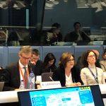 Eurodeputatul Adina Vălean (PNL, PPE) la Forumul Protecției Civile Europene: Procedurile de alocare a banilor europeni în regiunile aflate în situații de urgență trebuie accelerate