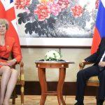 Cazul Skripal: Presa britanică spune că agentul neurotoxic folosit provine din sud-vestul Rusiei. Moscova dezminte