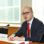 Europarlamentarul Andi Cristea (PSD, S&D): Guvernul PSD este legitim, votat de o majoritate