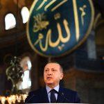 Relațiile UE-Turcia s-ar putea tensiona din nou. Recep Tayyip Erdogan plănuiește o campanie electorală în state europene cu o numeroasă diasporă