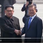 """Summit intercoreean. Coreea de Nord anunță sfârșitul """"activităților ostile"""" și se angajează să denuclearizeze peninsula coreeană"""