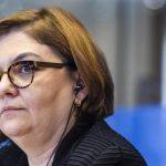 VIDEO Eurodeputatul Adina Vălean (PNL, PPE) la Parlamentul European al Sănătății: Problema vaccinării poate fi combătută. Trebuie să readucem încrederea în știință