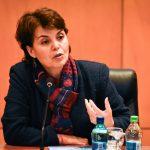 Angela Cristea, șefa Reprezentanței Comisei Europene în România, apel către tineri: Oportunitățile nu sunt fructificate la fel peste tot