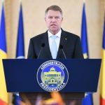 Tema mutării ambasadei la Ierusalim: Klaus Iohannis reacționează și amintește Guvernului că este titularul deciziilor de politică externă a României