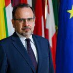 Luca Jahier, noul președinte al Comitetului Economic și Social European, se angajează să revigoreze implicarea civică pentru o Europă durabilă