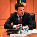 Robert Negoiță, președinte al Delegației Naționale a României la Comitetul European al Regiunilor: Sunt un euro-optimist, apartenența României la UE aduce multe avantaje