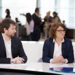Președintele Comisiei pentru sănătate din PE, Adina Vălean, găzduiește marți la Bruxelles o nouă reuniune a Parlamentului European al Sănătății