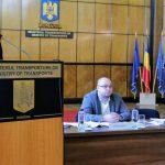 """Ministrul Rovana Plumb către antreprenorii din infrastructura de transport: """"Ministerul Fondurilor Europene vă pune la dispoziție 6,6 miliarde euro prin care putem finanța ceea ce așteaptă toți românii: autostrăzi. Folosiți acești bani!"""""""