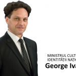Mesajul ministrului Culturii, George Ivașcu, de Ziua Europei: 9 mai este prilejul ideal pentru a celebra pacea, unitatea și diversitatea culturală